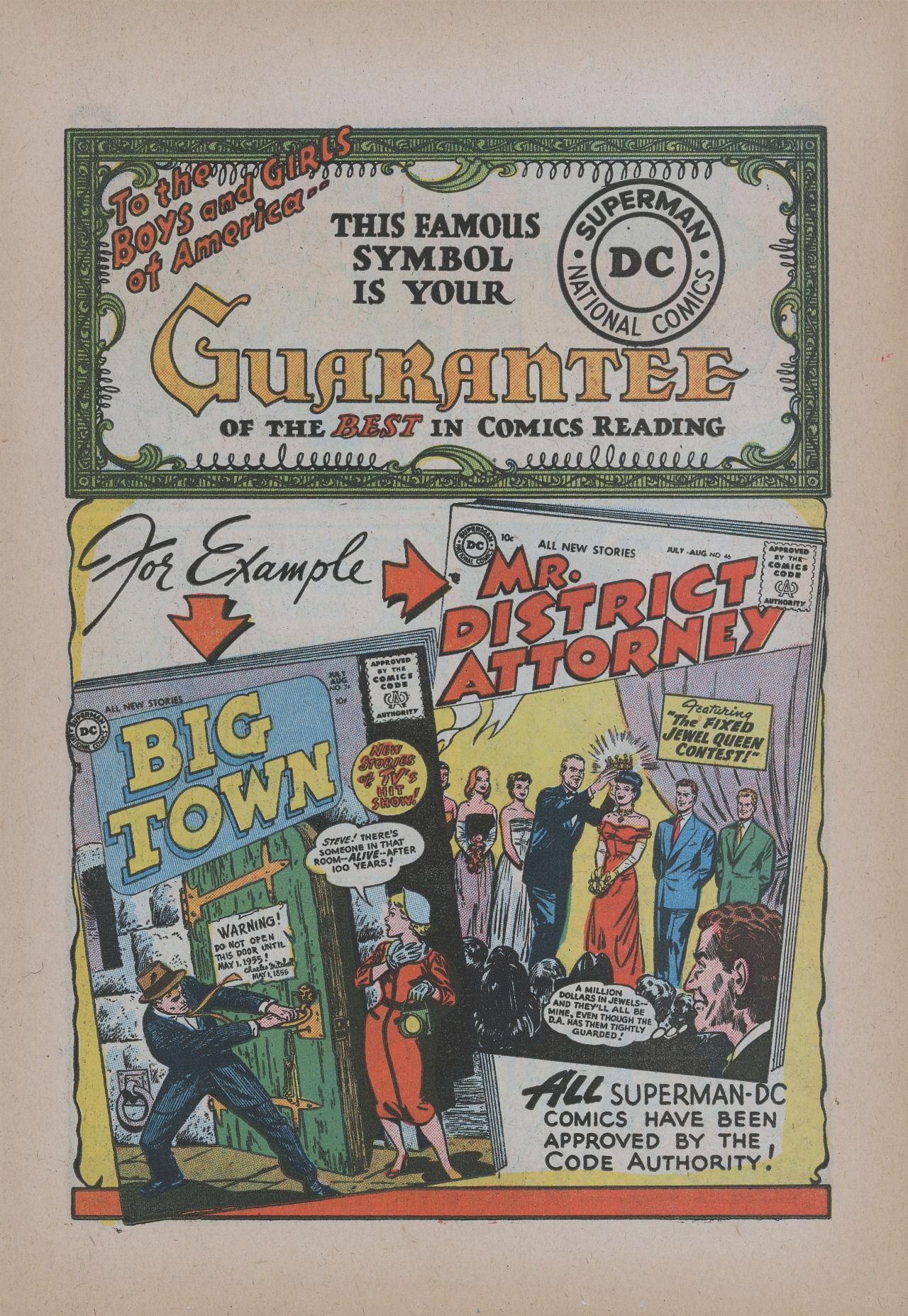 Detective Comics (1937) 221 Page 14