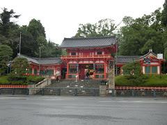 祇園八坂神社