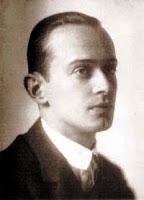 Tadeusz Chowaniec - syn
