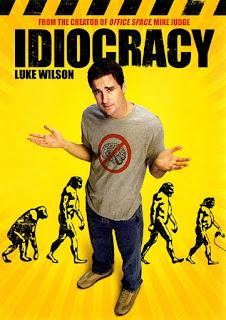 Idiocracy อัจฉริยะผ่าโลกเพี้ยน