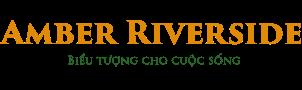 Logo Amber Riverside