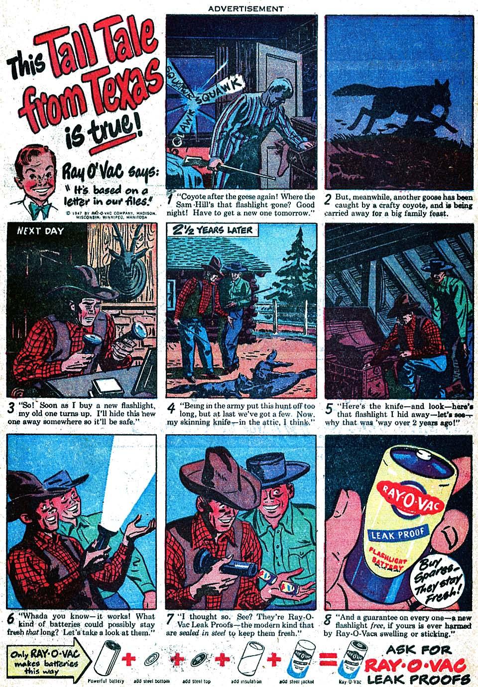 Read online All-American Comics (1939) comic -  Issue #98 - 41