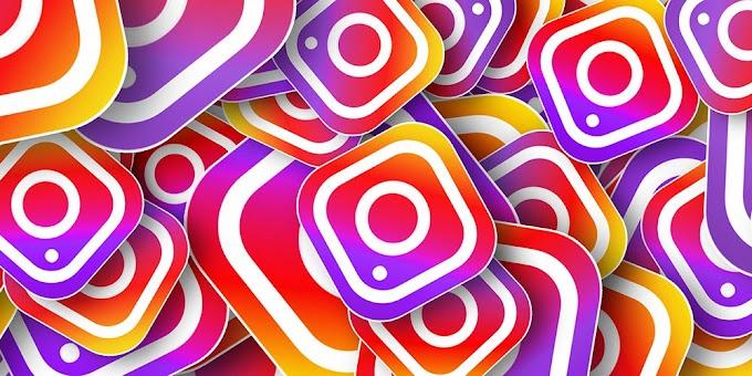 Instagram ahora registra todos los toques y gestos que haces en la app