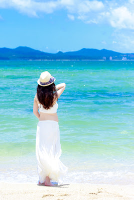 沖縄 出張撮影