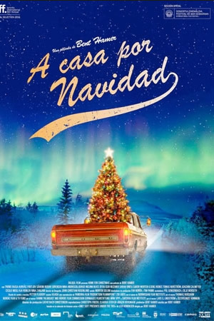 A CASA POR NAVIDAD (2010) Ver Online - Español latino