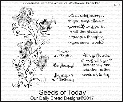 Seeds of Today