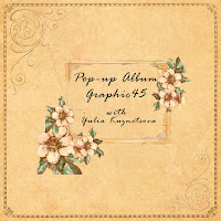 "СП ""Pop-up Album Graphic 45"