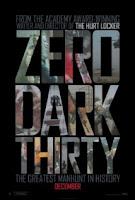Zero Dark Thirty 2013