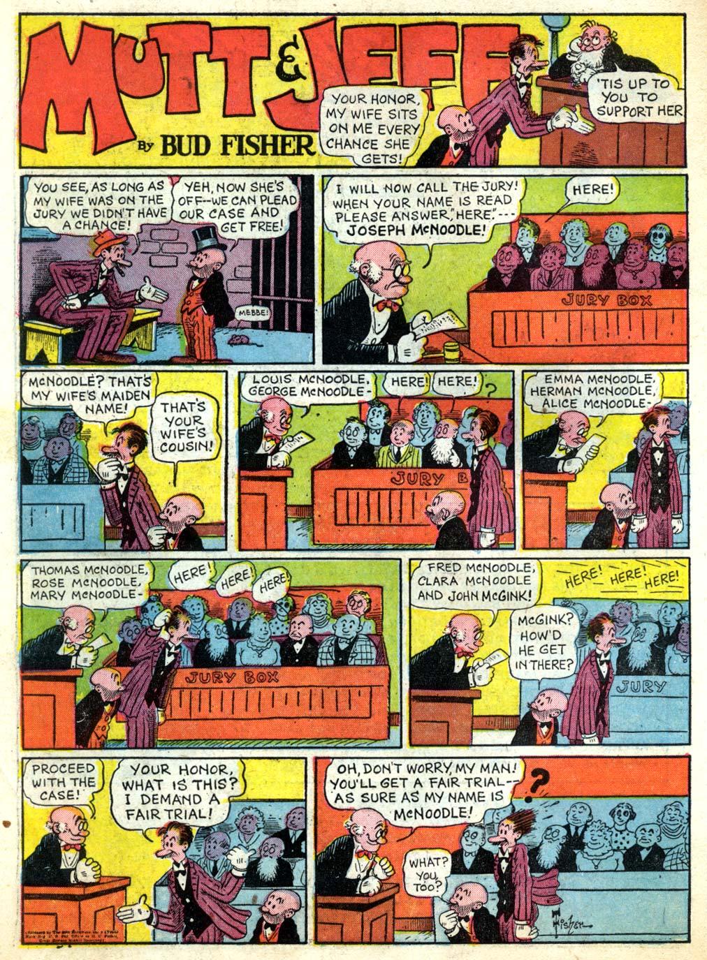 Read online All-American Comics (1939) comic -  Issue #54 - 18