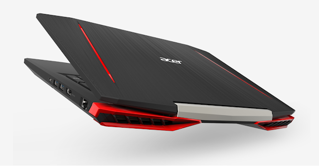Acer Aspire VX 15 gaming budget laptop