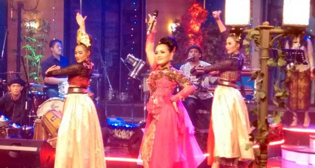 """Peringati HMN 2018, PAPPRI Jabar Gelar Konser """"Musik Tanah Air"""""""