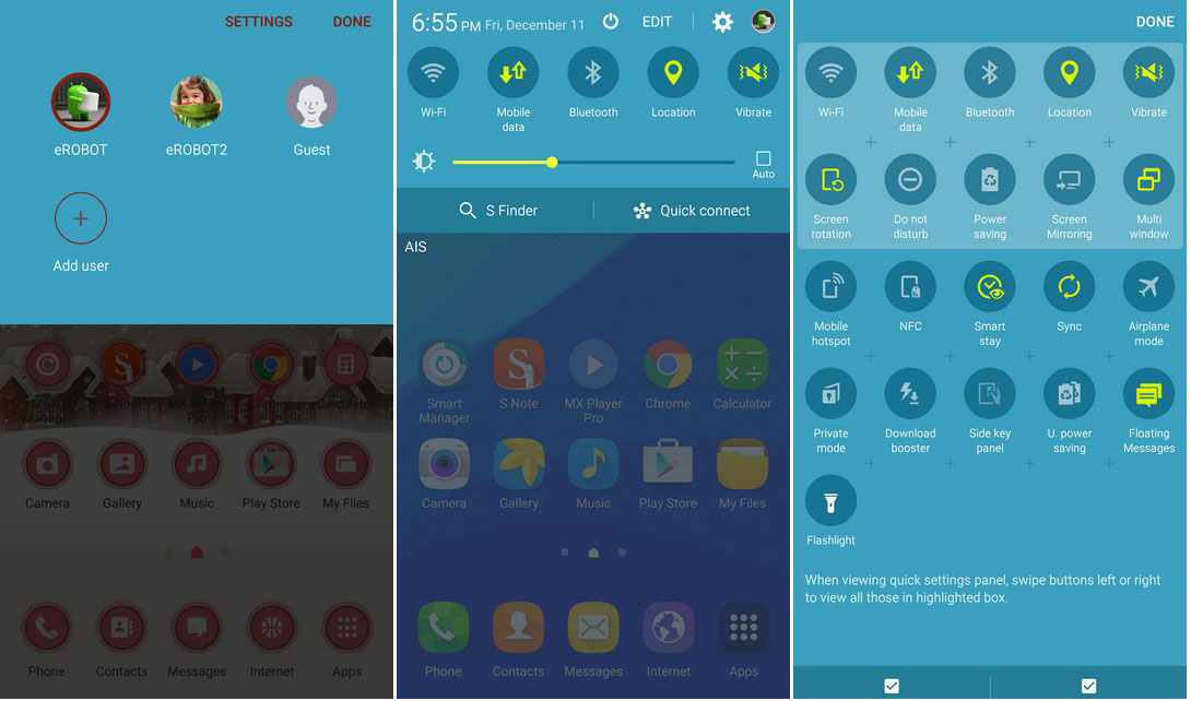 Firmware Download Free: How to Install Rooted eRobot ROM XXU2COJ5