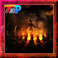 Play Top10NewGames Thanksgiving Dark Forest Escape