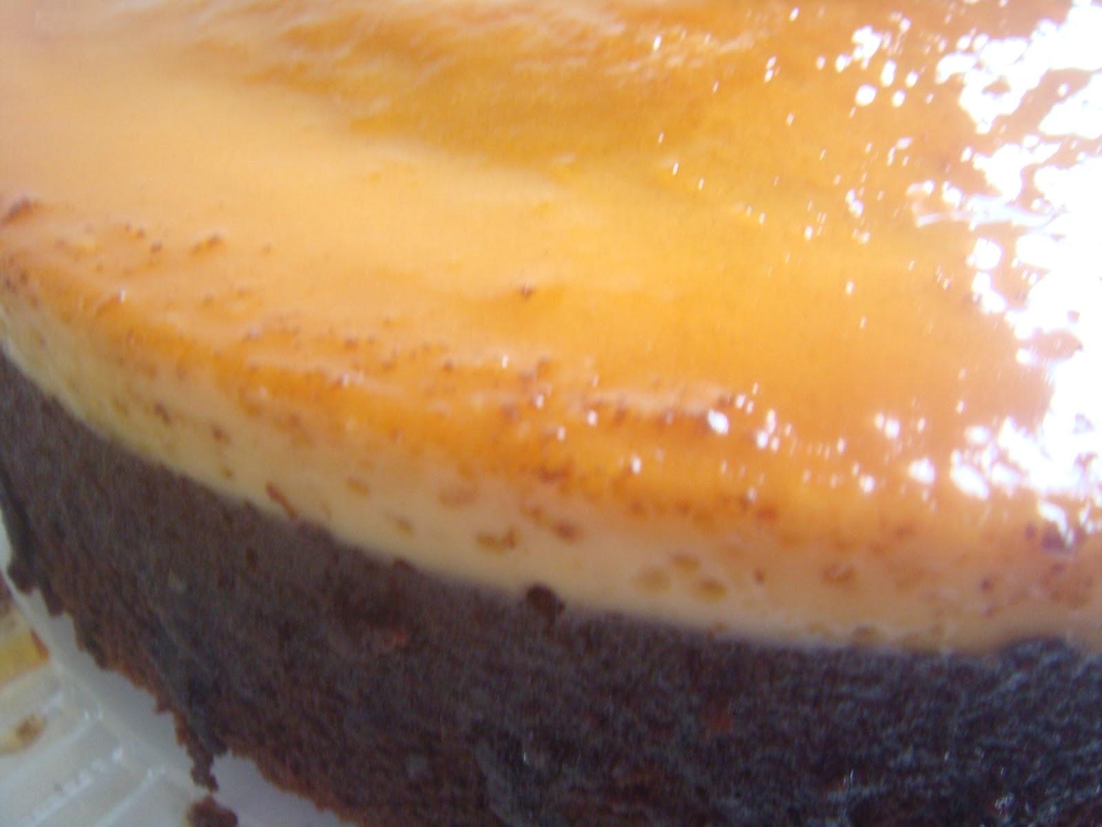resepi kek coklat moist  ganache soalan Resepi Kek Pelangi Lembab Enak dan Mudah