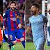 VIDEOS: Todos los goles argentinos en #Europa