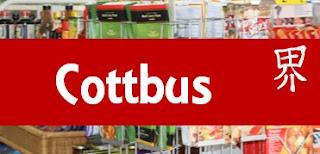 Asia Märkte in Cottbus