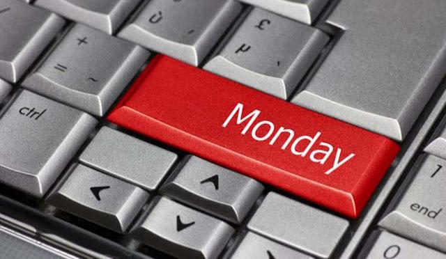 Beberapa Hal yang perlu Kamu Coba, agar Mood dan Semangatmu Tetap Sama pada Hari Senin