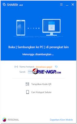 SHAREit 4.0.6.177 for PC Terbaru