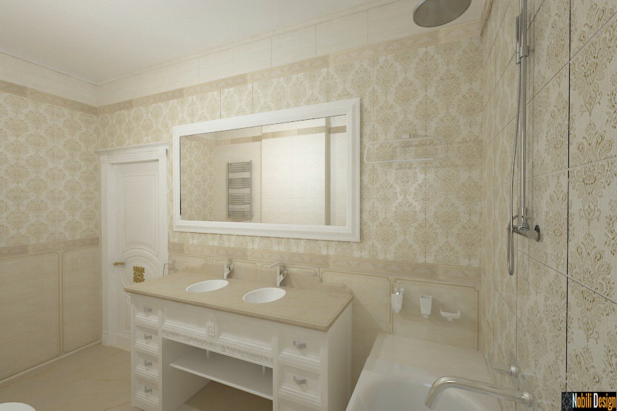 Servicii de design interior - Amenajari interioare case la cheie in Bucuresti