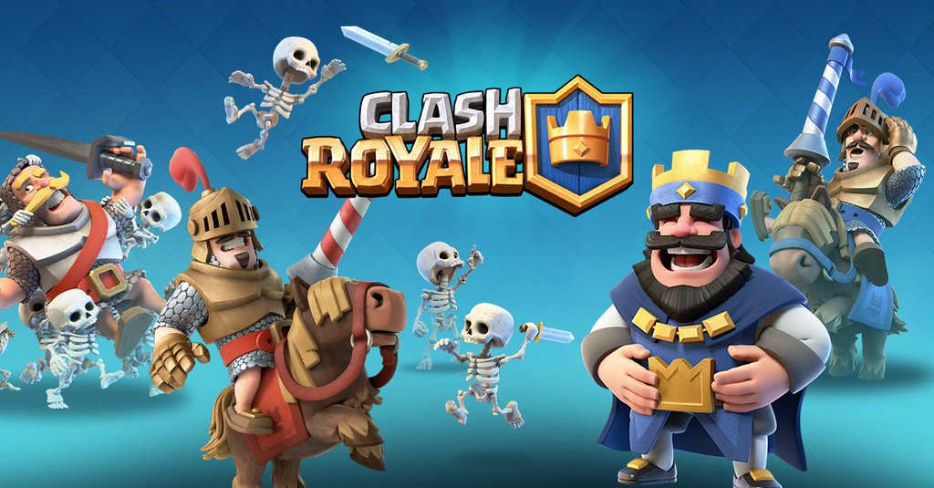 Trucchi Clash Royale Mod Apk Android v1.7.0