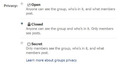 How do I create a group