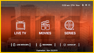 NEW FREE IPTV LIVE CHANNELS APK, 2019 WITH 7k CHANNELS