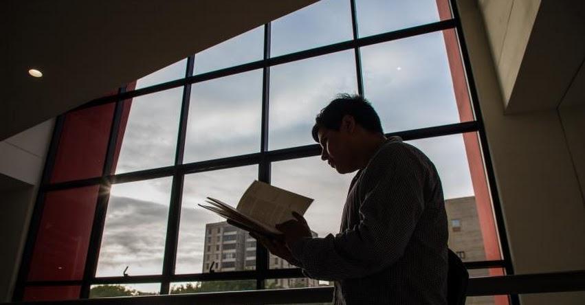 PRONABEC: Actividades para ejercitar la mente sin recurrir a Internet - www.pronabec.gob.pe
