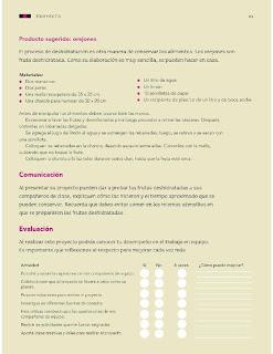 Apoyo Primaria Ciencias Naturales 4to Grado Bloque III Evaluación
