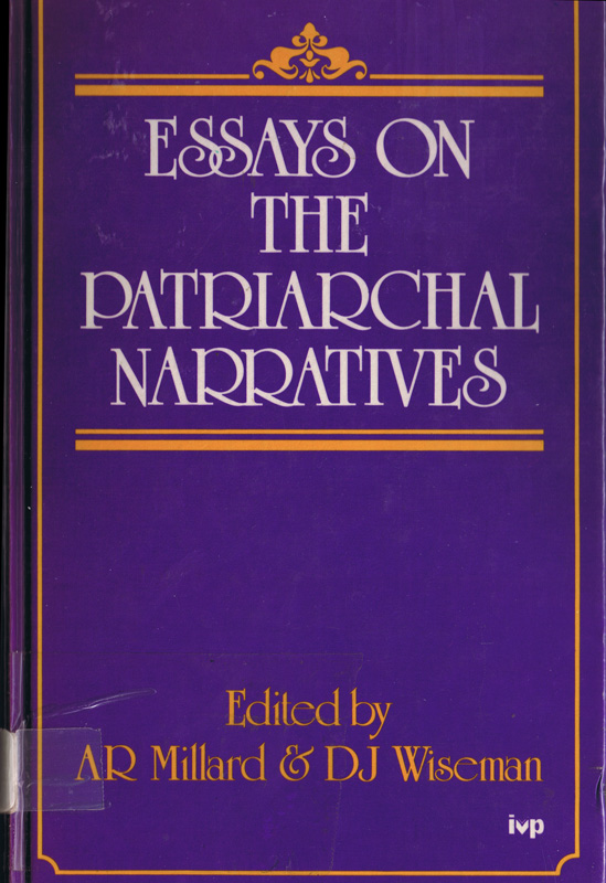 Essay on patriarchy
