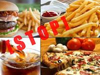 3 Hal Buruk Dari Makanan Cepat Saji
