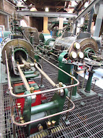 Manchester; Museum of Science and Industry; Museo; Museum; Musée