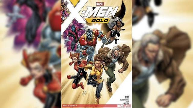 Komikus Marvel Yang Selipkan 212: Saya Cinta Habib Rizieq