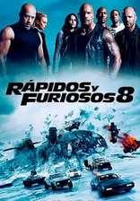 Rápidos y Furiosos 8 (2017) Online Español latino hd