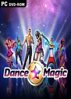 dance magic pc game