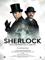 Thám tử Sherlock: Cô dâu g�?m ghiếc