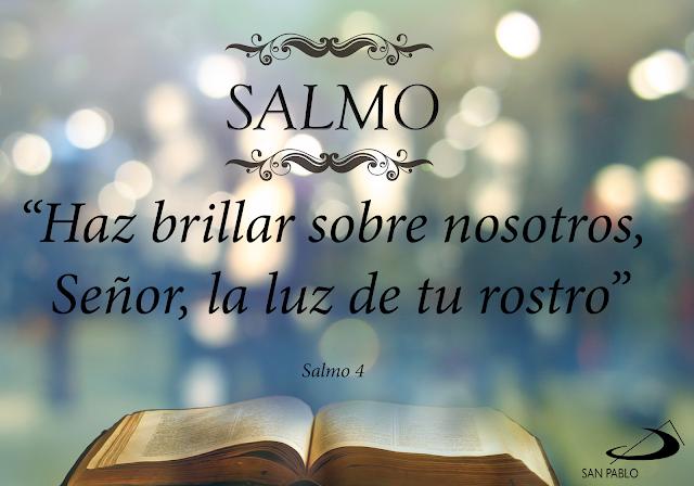 Salmo 4