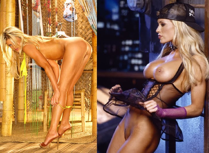 Ashley Masarro Nude 93