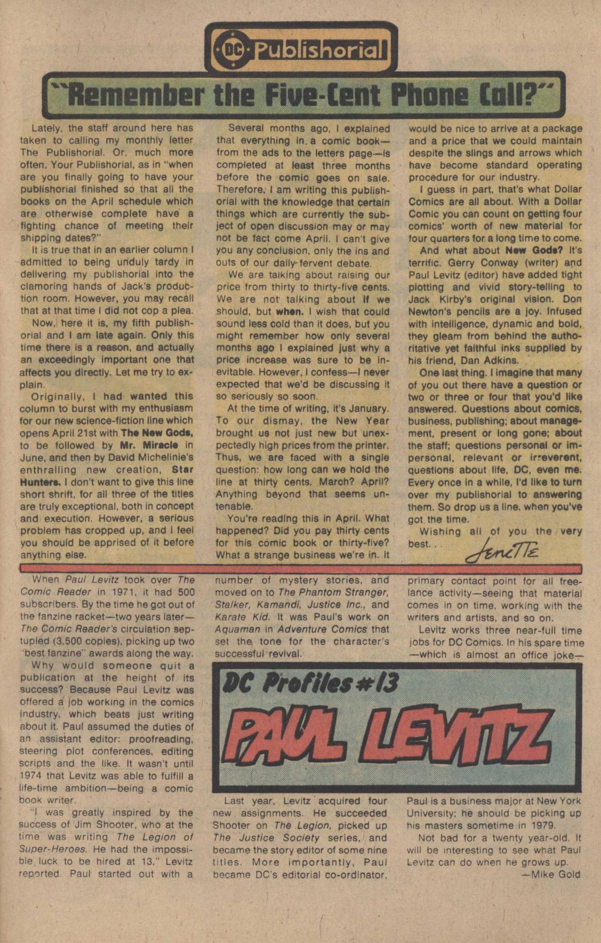 Read online All-Star Comics comic -  Issue #67 - 33