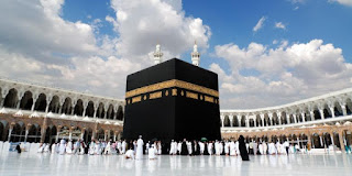 Menilik Keunikan Turki lewat Ibadah Umroh