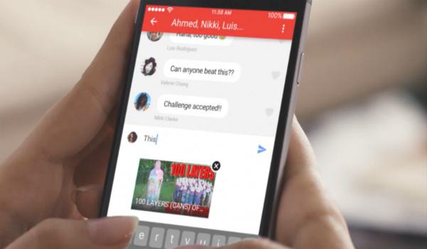يوتيوب تختبر ميزة رائعة على تطبيقها