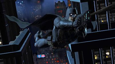 لعبة Batman: The Enemy Within للأندرويد، لعبة Batman: The Enemy Within مدفوعة للأندرويد، لعبة Batman مهكرة للأندرويد