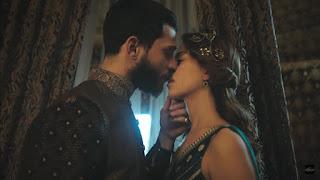 Kosem rezumat,kosem kanal d,sultana kosem,kosem sultan,film turcesc kosem,