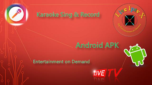 Karaoke APK