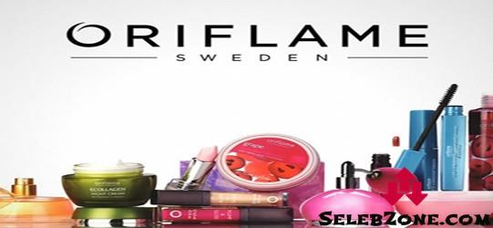 Katalog Produk Harga Make Up Oriflame Kosmetik Terbaru