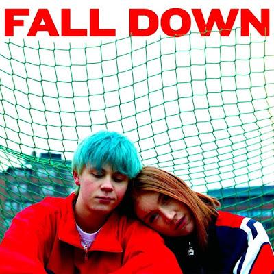 Hanne Mjøen and Jimi Somewhere Drop New Single 'Fall Down'