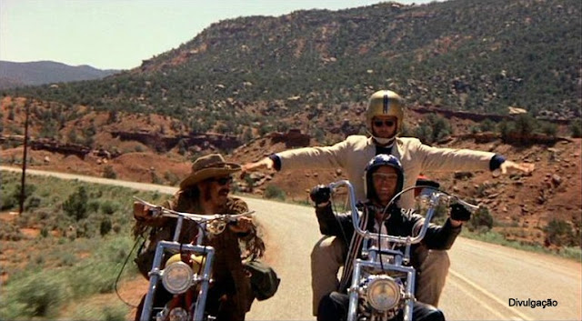 Born to be wild, Easy Rider