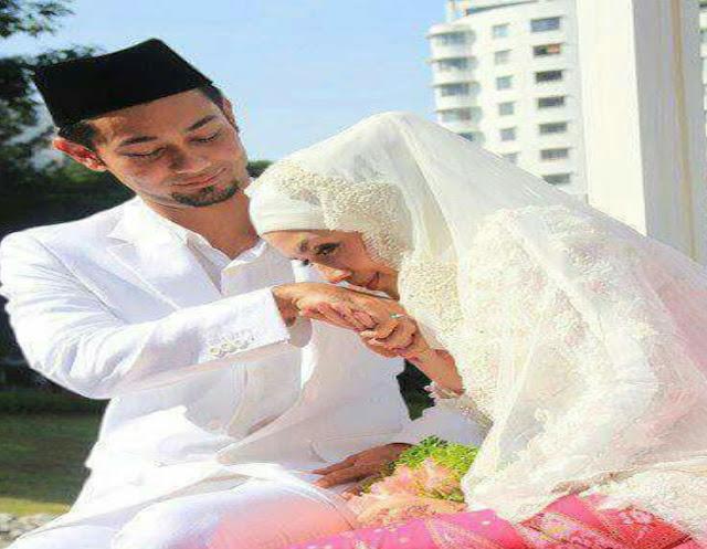 Ingin di Sayang Suami? Lakukanlah 5 Hal Ini