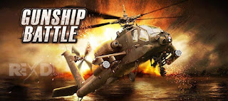 Download GUNSHIP BATTLE Helicopter 3D 2.4.81 Mod APK