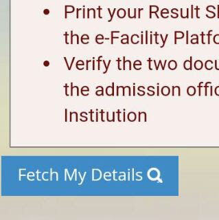 Fetch my details