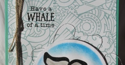 Have a Whaley Good Birthday
